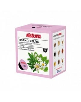 Ristora TISANA RELAX - 10...
