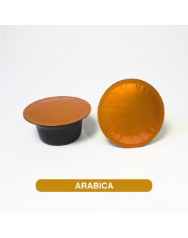 Gusto ARABICA - 120 Capsule...