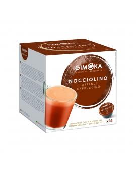 Gimoka NOCCIOLINO - 16...