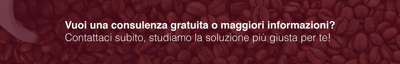Contatta Sprint Caffè